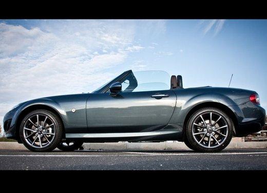 Mazda MX-5 Spring 2012 Special Edition - Foto 2 di 16