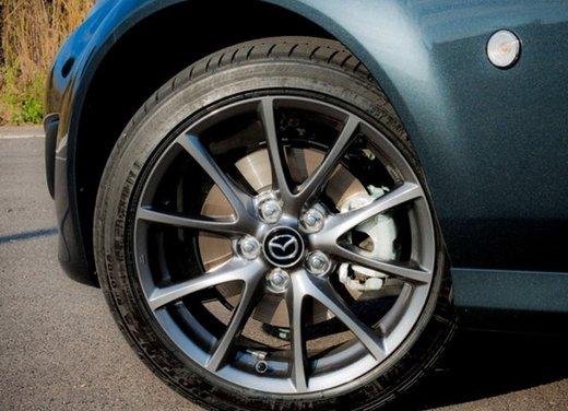 Mazda MX-5 Spring 2012 Special Edition - Foto 3 di 16