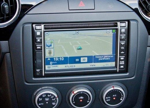 Mazda MX-5 Spring 2012 Special Edition - Foto 4 di 16