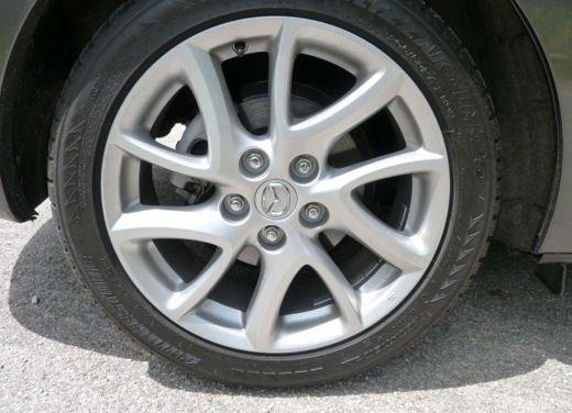 Mazda 3 provata su strada in versione 1.6 diesel - Foto 1 di 34