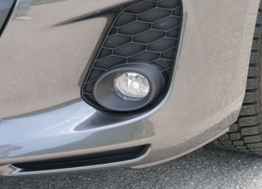 Mazda 3 provata su strada in versione 1.6 diesel - Foto 16 di 34