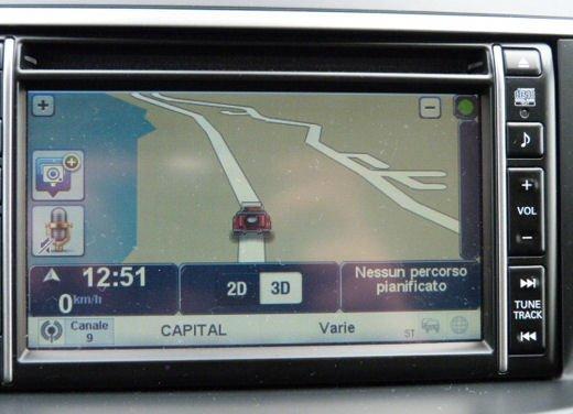 Mazda 3 provata su strada in versione 1.6 diesel - Foto 17 di 34
