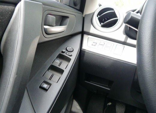 Mazda 3 provata su strada in versione 1.6 diesel - Foto 20 di 34