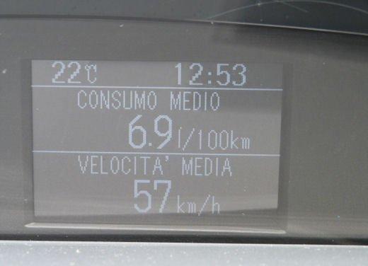 Mazda 3 provata su strada in versione 1.6 diesel - Foto 21 di 34