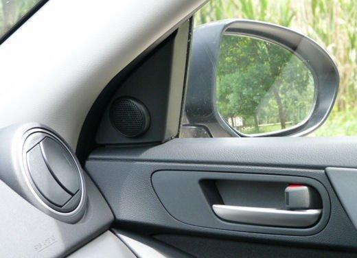 Mazda 3 provata su strada in versione 1.6 diesel - Foto 22 di 34