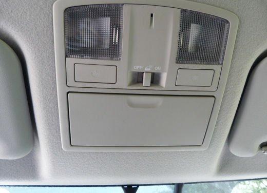 Mazda 3 provata su strada in versione 1.6 diesel - Foto 26 di 34