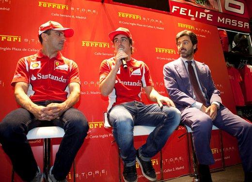 Fernando Alonso per vincere in F1 punta tutto sul lavoro