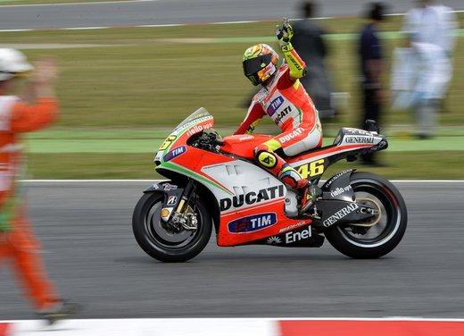 MotoGP 2012: Honda chiude a Valentino Rossi, resterà in Ducati? - Foto 10 di 19