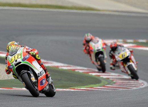 MotoGP 2012: Honda chiude a Valentino Rossi, resterà in Ducati? - Foto 11 di 19
