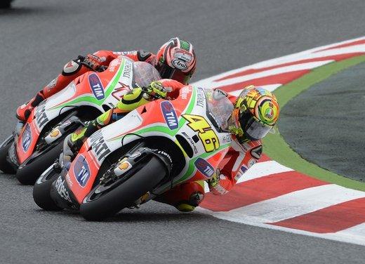 MotoGP 2012: Honda chiude a Valentino Rossi, resterà in Ducati? - Foto 13 di 19