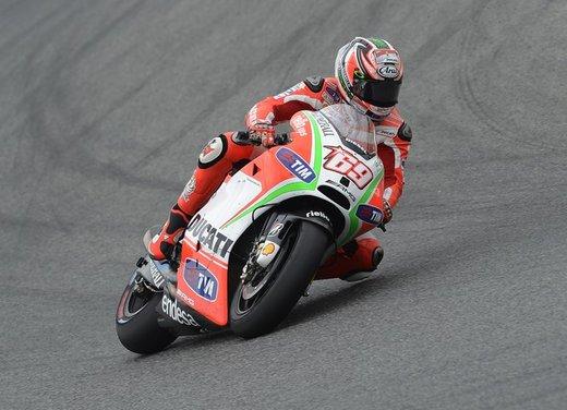 MotoGP 2012: Honda chiude a Valentino Rossi, resterà in Ducati? - Foto 14 di 19
