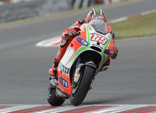 MotoGP 2012: Honda chiude a Valentino Rossi, resterà in Ducati? - Foto 15 di 19