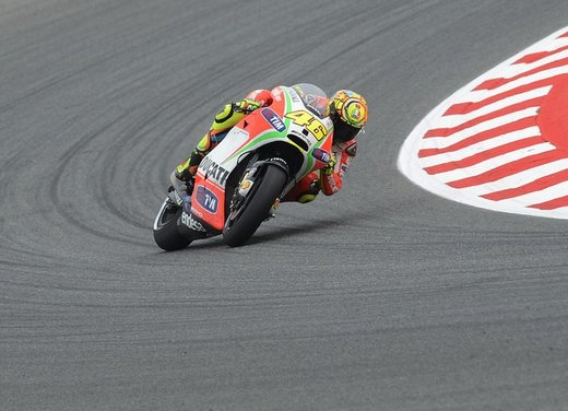 MotoGP 2012: Honda chiude a Valentino Rossi, resterà in Ducati? - Foto 16 di 19
