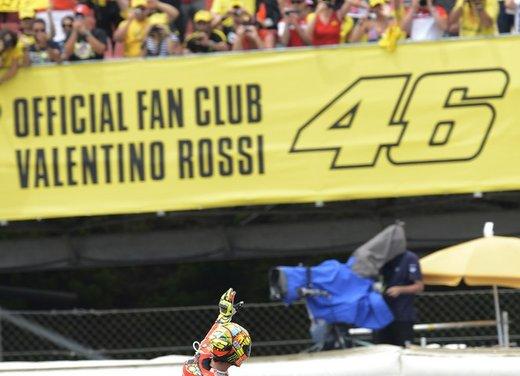 MotoGP 2012: Honda chiude a Valentino Rossi, resterà in Ducati? - Foto 17 di 19