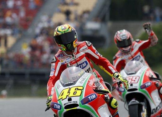 MotoGP 2012: Honda chiude a Valentino Rossi, resterà in Ducati? - Foto 19 di 19