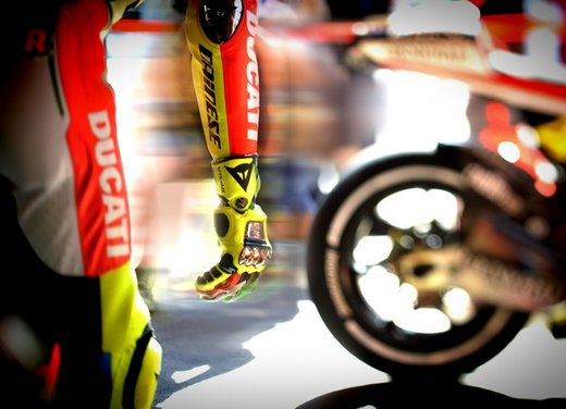 MotoGP 2012: Honda chiude a Valentino Rossi, resterà in Ducati? - Foto 6 di 19