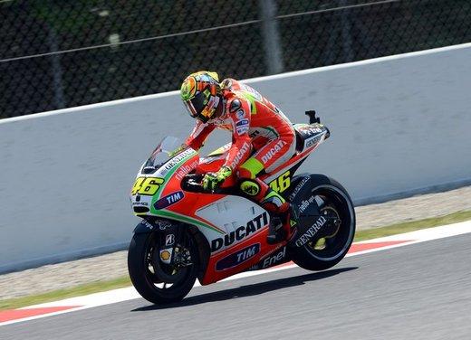MotoGP 2012: Honda chiude a Valentino Rossi, resterà in Ducati? - Foto 7 di 19