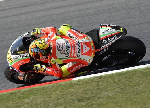 MotoGP 2012: Honda chiude a Valentino Rossi, resterà in Ducati? - Foto 9 di 19