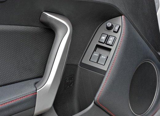 Subaru BRZ: prova su strada della coupé boxer - Foto 22 di 36