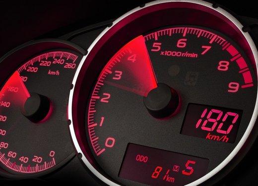 Subaru BRZ: prova su strada della coupé boxer - Foto 27 di 36