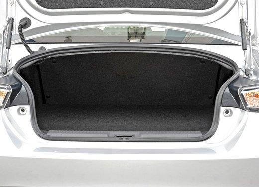 Subaru BRZ: prova su strada della coupé boxer - Foto 31 di 36