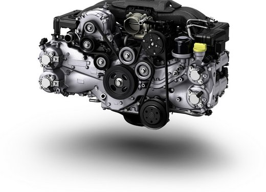 Subaru BRZ: prova su strada della coupé boxer - Foto 33 di 36