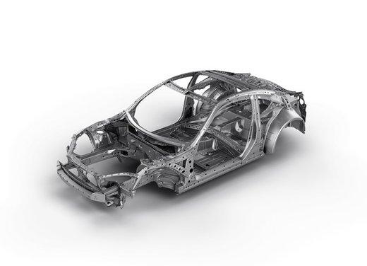 Subaru BRZ: prova su strada della coupé boxer - Foto 36 di 36