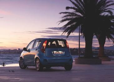 Suzuki Splash in promozione a 9.300 euro a novembre - Foto 1 di 7