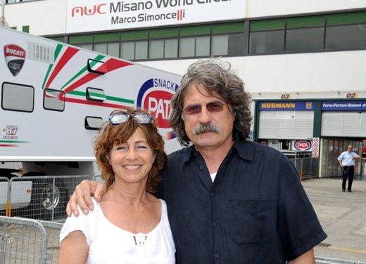 Marco Simoncelli nella Hall of Fame della MotoGP - Foto 6 di 42