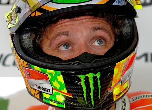 MotoGP 2012: Honda chiude a Valentino Rossi, resterà in Ducati?