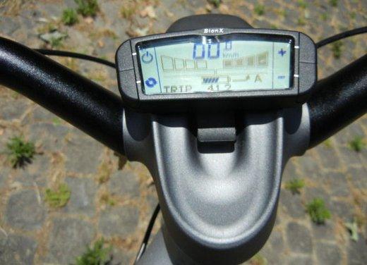 Provata Smart ebike, la nuova bici elettrica di Smart - Foto 10 di 20