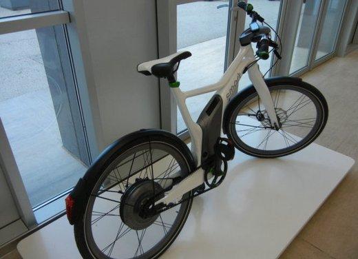 Provata Smart ebike, la nuova bici elettrica di Smart - Foto 20 di 20