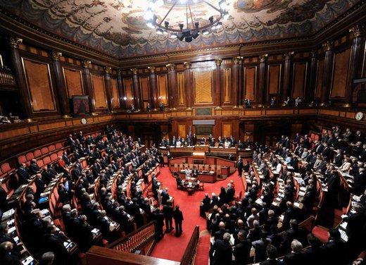 Privilegi della Casta, premio a chi lavora in Senato