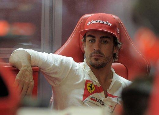 GP Europa F1 2012: video Pirelli - Foto 6 di 24