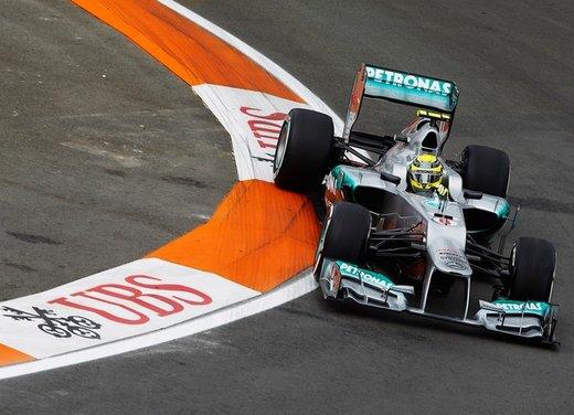 GP Europa F1 2012: video Pirelli - Foto 8 di 24