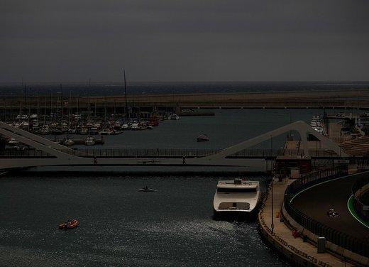 GP Europa F1 2012: video Pirelli - Foto 17 di 24