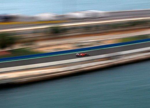GP Europa F1 2012: video Pirelli - Foto 18 di 24