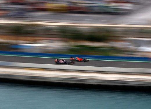GP Europa F1 2012: video Pirelli - Foto 21 di 24