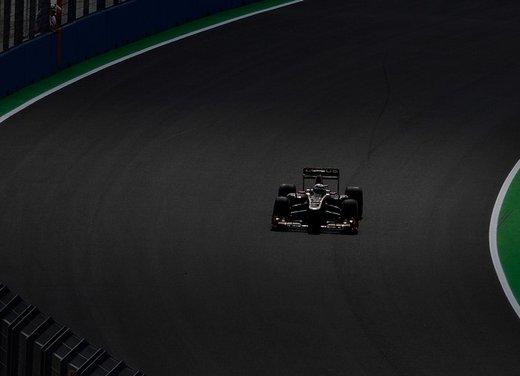 GP Europa F1 2012: video Pirelli - Foto 24 di 24