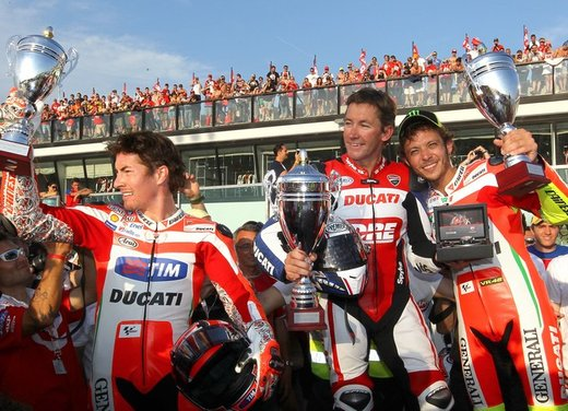 World Ducati Week 2012: record di presenze