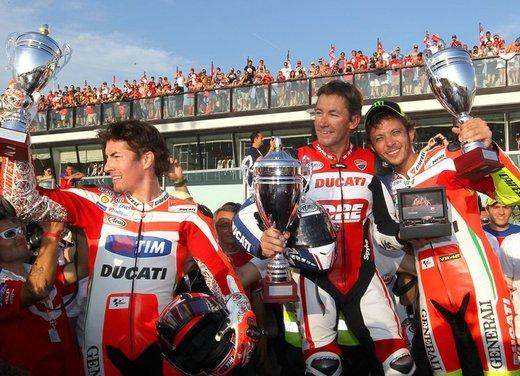 World Ducati Week 2012: record di presenze