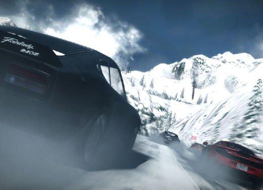 Need For Speed il film arriva nei cinema a marzo 2014 - Foto 5 di 9