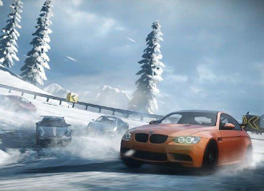 Need For Speed il film arriva nei cinema a marzo 2014 - Foto 6 di 9