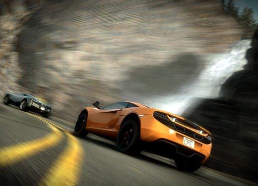 Need For Speed il film arriva nei cinema a marzo 2014 - Foto 7 di 9
