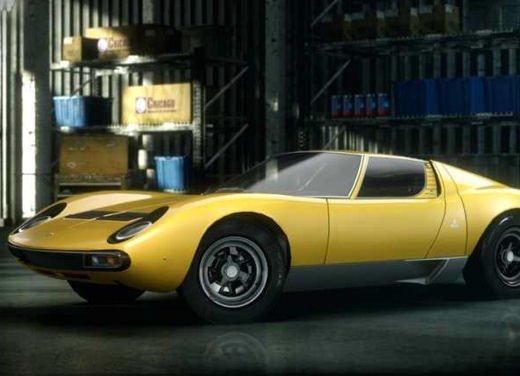 Need For Speed il film arriva nei cinema a marzo 2014 - Foto 8 di 9
