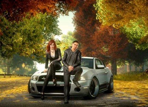 Need For Speed il film arriva nei cinema a marzo 2014 - Foto 9 di 9
