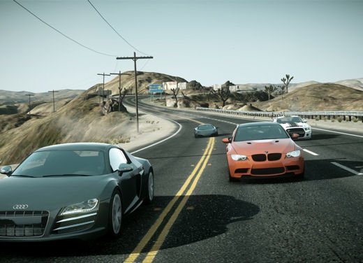 Need For Speed il film arriva nei cinema a marzo 2014 - Foto 1 di 9