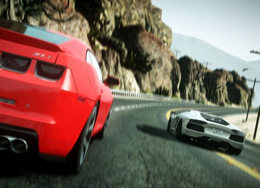 Need For Speed il film arriva nei cinema a marzo 2014 - Foto 3 di 9