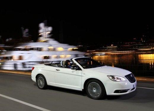 Lancia Flavia Cabrio, provata su strada la nuova Flavia scoperta - Foto 18 di 28