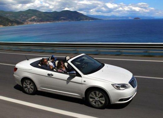 Lancia Flavia in offerta a 24.900 euro a maggio 2013 - Foto 16 di 24